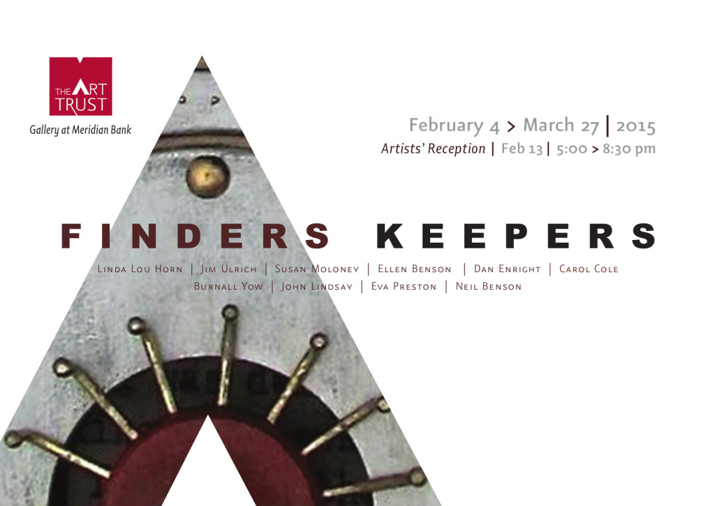 Finders Keepers (Front)